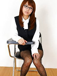 Asian stockings, Asian upskirt, Upskirt, Office, Lady, Upskirt asian