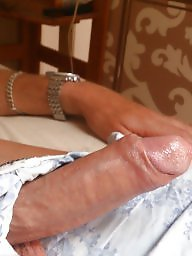Thick, Hairy mature, Dicks, Hairy milfs, Big dick, Mature hairy