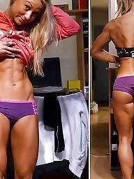 Fitness girls, Fitness girl, Fitness fit, Fitness amateur, Fit girls, Fit girl