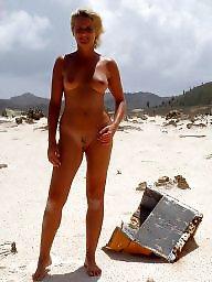 Mature beach, Beach