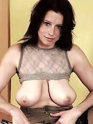 Mature Big Floppy Tits