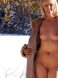 Mature furcoat, Furcoats, Furcoat, Mature women, I love mature