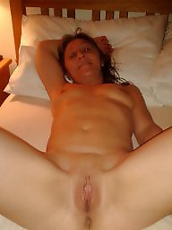 Shaved pussy, Shaved milf