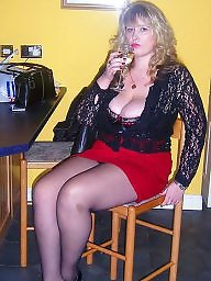 Sexy mature, Stocking milf, Mature sexy, Mature stocking