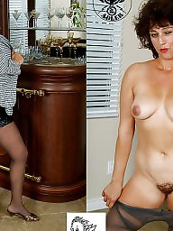 Dressed undressed, Mature dressed undressed, Milf dressed undressed, Mature milf, Matures, Dress undress