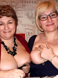 Shes mature, Milfs out, Milf out, Matures flashing, Matures flash, Matures breasts