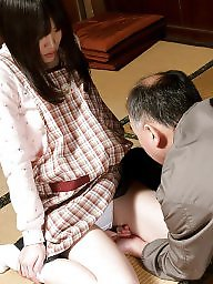 Japanese, Teen fuck