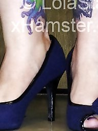 Bbw feet, Shoes, Stockings bbw, Feet