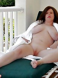 Bbw outdoor, Outdoor, Bbw milf, Bbw, Outdoor bbw, Bbw outdoors