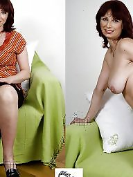 Mature dressed undressed, Milf dressed undressed, Undress, Dressed, Dress undress, Dressed mature