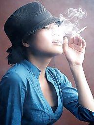 Smoker, Smoke