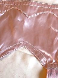 Vintage mature, Satin, Vintage stockings, Garter, Vintage, Mature stocking