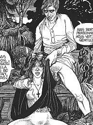 카툰만화 섹스, 섹스카툰만화, 에로