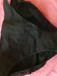 Panties, Daughter
