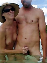 Naked couples, Milf public, Naked, Couple