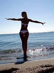Beach mature, Mature beach, Beach, Mature slut, Mature sluts