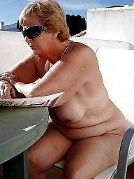 Lingerie, Granny boobs, Granny bbw, Grannies, Bbw mature, Granny
