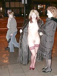 Public nudity, Public, Nasty, Mamas