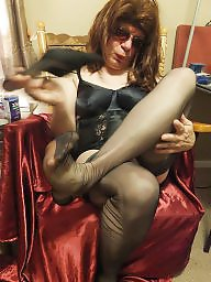 Vintage stockings, Nylons, Nylon