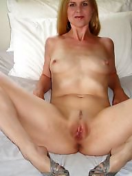 Spread, Spreading, Wives, Spreading mature, Mature spreading, Milf spread