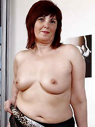 Mature hairy, Mom, Moms