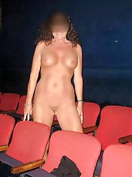 Theater, Group sex