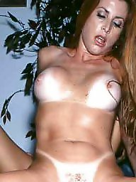 Toing mature, Wants to, Want mature, Redheads fuck, Redheaded pornstar, Redheaded mature