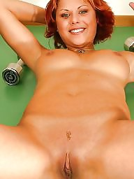 Spreading, Mature spreading, Mature amateur, Spread, Wide, Wedding
