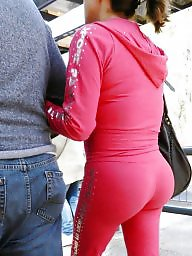 Tight pants, Pants, Tights, Tight ass, Pink