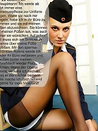 Amateur nylon, Milf captions, Nylons, Nylon captions, Captions, Stocking milf
