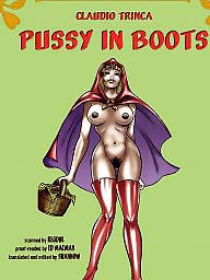 Bdsm cartoons, Bdsm cartoon, Boots