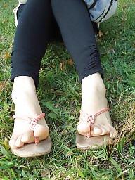 Feet, Asian