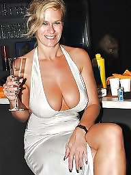 Amateur mature, Celebrities