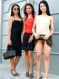 Asian teen, Teen lesbian