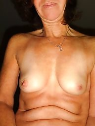 Mature nipples, Nipple, Nipples, Mature nipple, Amateur mature