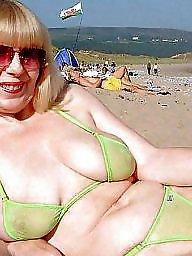Big pussy, Granny pussy, Mature big tits, Granny tits, Hairy granny, Granny