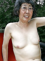 Mature asian, Chinese, Asian granny, Asian mature, Granny