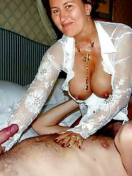 Wives, Cougar, Amateur mature, Cougars