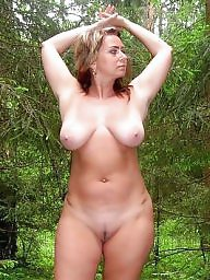 Public nudity, Public, Outdoors