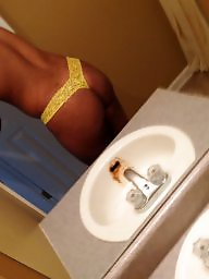 Ebony panties, Ebony panty, Ebony amateur, Panties, Ebony ass