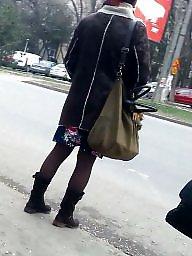Romanian, Spy cam, Mature feet, Mature skirt, Feet