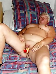 Grandmother, Classy, Amateur mature