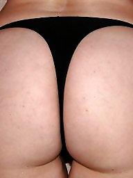 Panties, Milf panties