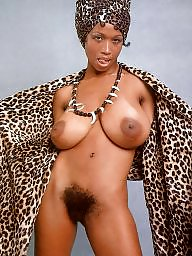 Vintage ebony, Ebony hairy, Vintage black, Hairy ebony, Hairy black