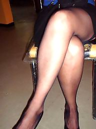 Upskirt stockings, Upskirt mature, Matures in stockings, Mature stockings