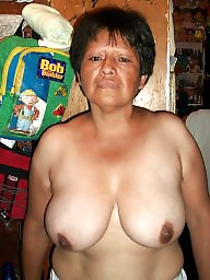 Mexican, Amateur mature