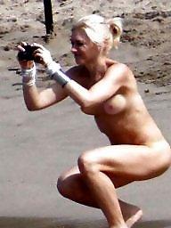 Stefani, Nude celebritys, Nude celebritis, Nude celebrates, Nude beach¨, Nude beaches