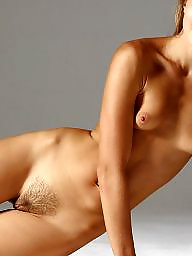 Teen hairy, Hairy blonde