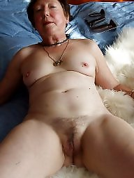 Perfect granny pussy