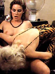 Vintage, Lady, Chubby mature